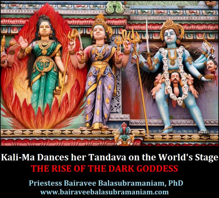 Kali Tandava